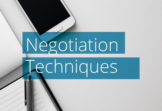 Tecnicas-Negociacion-(Ingles)